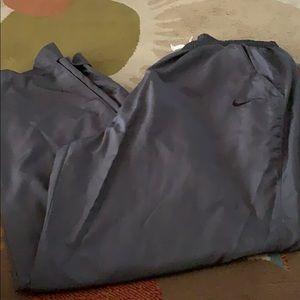 Men's XXL Nike pants
